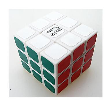 cubul lui Rubik 3*3*3 Cub Viteză lină Cuburi Magice Alină Stresul puzzle cub Plastice Dreptunghiular Pătrat Cadou