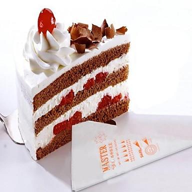 100 Materiale pentru torturi Floare Tort Biscuiți Ciocolatiu pentru ciocolată pentru CookieCopertă din plastic + PCB + rășină epoxidică