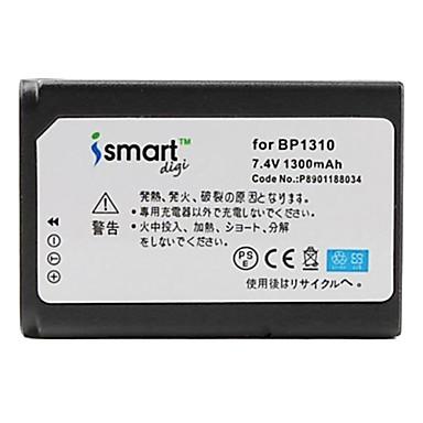 Estemartdigi bp1310 7.4v baterie de 1300mah pentru Samsung samsung bp-1030 nx200 nx1000 nx1100 nx2000 nx300