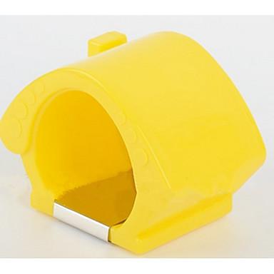 Rozătoare Hamster Silicon Aliaj Paturi Galben Albastru Roz