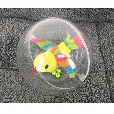 Jucărie Pisică Jucării Animale Interactiv Pasăre