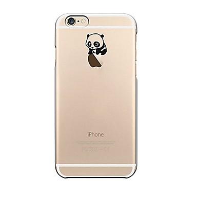 Caz pentru iphone 7 6 joacă cu logo-ul Apple tpu soft ultra-subțire spate cover case acoperă iphone 7 plus 6 6s plus se 5s 5 5c 4s 4