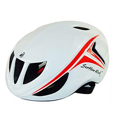 Helm Fahrradhelm 25 Öffnungen ASTM Radsport Extraleicht(UL) Sport Jugend PC EPS Straßenradfahren Freizeit-Radfahren Radsport / Fahhrad