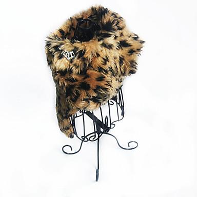 Câine Γιλέκο Îmbrăcăminte Câini Modă Leopard Leopard