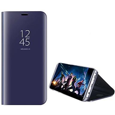 b9ae06c2b27 Funda Para Samsung Galaxy S8 Plus / S8 con Soporte / Cromado / Espejo Funda  de