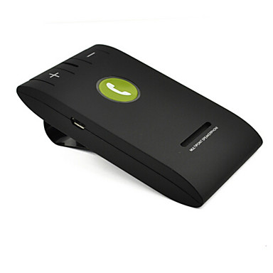 YuanYuanBenBen V4.0 Kit Bluetooth Mașină Stratul soarelui
