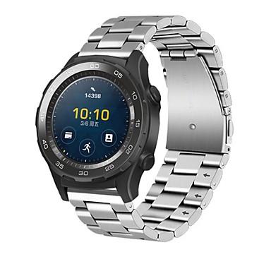 Uita-Band pentru Huawei Watch 2 Huawei Catarama moderna Oțel inoxidabil Curea de Încheietură