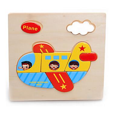 Puzzle Jucarii Aeronavă Ne Specificat Bucăți