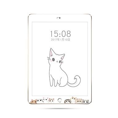 Ecran protector Apple pentru iPad Pro 10.5 (2017) iPad 9.7 (2017) iPad Pro 9.7 '' Sticlă securizată 1 piesă Ecran Protecție Întreg Model
