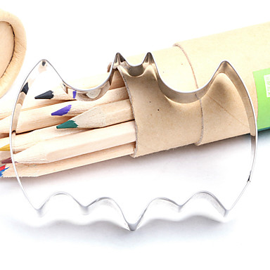 Pie Werkzeuge Neuheit Für den täglichen Einsatz Edelstahl + A Stufe ABS