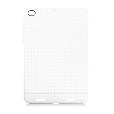 Tpu material silicon capac de back cover pentru xiaomi mi pad 2 7.9 inch negru