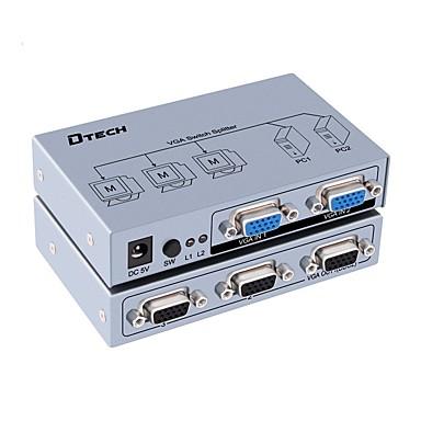 VGA Întrerupător, VGA to VGA Întrerupător Damă-Damă