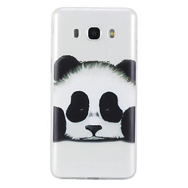 samsung j5 2016 coque panda