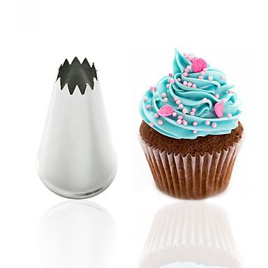 Cake Moulds Nieuwigheid Dagelijks gebruik RVS + A-klasse ABS