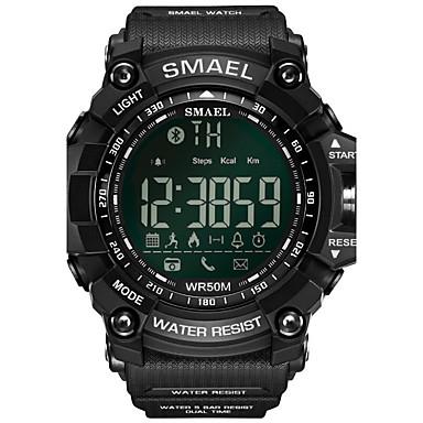 Bărbați Ceas Sport Ceas Militar  Ceas Elegant  Uita-te inteligent Ceas La Modă Ceas de Mână Unic Creative ceas Chineză Quartz Touch