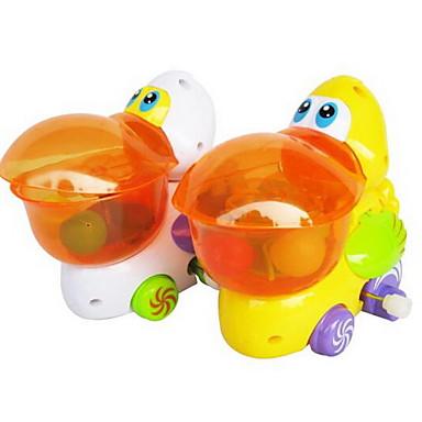 Jucării Aer Pasăre Rață Plastice Bucăți Unisex Pentru copii Cadou