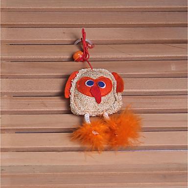Jucărie Pisică Jucării Cățel Jucării Animale Jucării pluș Drăguț Material Textil