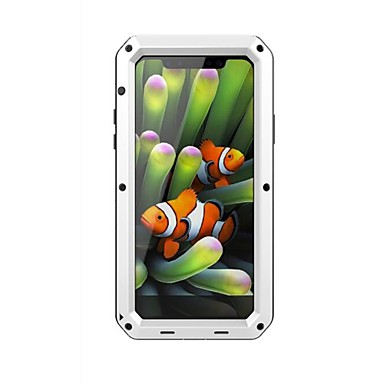 Acqua 8 Shock Integrale iPhone Custodia X iPhone iPhone per Plus Per Metallo Resistente Dirt 8 iPhone iPhone 8 Apple X Armatura 06252745 Proof wvqYxvn1F