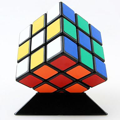 Rubik küp Shengshou 3*3*3 Pürüzsüz Hız Küp Sihirli Küpler bulmaca küp profesyonel Seviye Hız Klasik & Zamansız Çocuklar için Yetişkin Oyuncaklar Genç Erkek Genç Kız Hediye