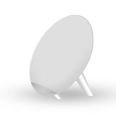 qi încărcător standard vertical vertical pentru iphone x iphone8 samsung notă 8 s9 / s9 plus s8 plus s7 sau alt receptor încorporat qi smart phone