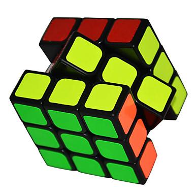cubul lui Rubik QIYI Sail 6.0 164 3*3*3 Cub Viteză lină Cuburi Magice puzzle cub Smooth Sticker Pătrat Gril pe Kamado  Zuia Copiilor Cadou