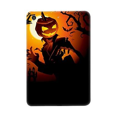 Pentru iPad (2017) Carcase Huse Model Carcasă Spate Maska Halloween Moale TPU pentru Apple iPad (2017) iPad Pro 12.9'' iPad Pro 9.7 ''