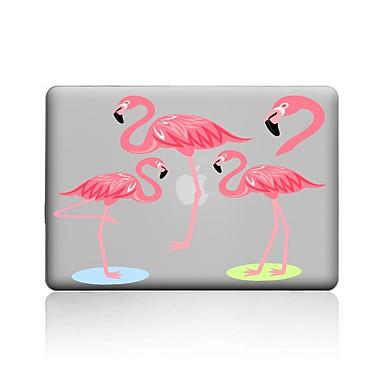 MacBook Carcase pentru Flamingo PVC Noul MacBook Pro 15