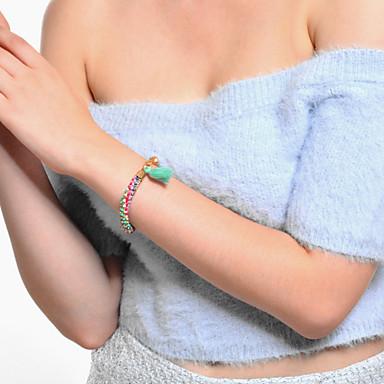Pentru femei Brățări cu Lanț & Legături Bratari Strand Boem Sexy Aliaj Circle Shape Bijuterii Petrecere Zilnic Costum de bijuterii