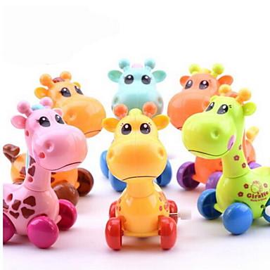 Jucării pentru mașini Jucării Aer Jucării Educaționale Cerb Plastice Bucăți Unisex Pentru copii Cadou