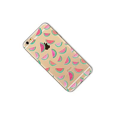 Custodia Frutta Per 8 Fantasia per Plus TPU iPhone retro iPhone 06256840 disegno 8 Morbido Per Apple X 8 iPhone iPhone X iPhone rBFprWvqw