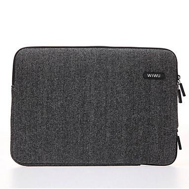 laptop sleeve waterdichte behuizing schokbestendige shell laptoptas case voor de MacBook Air / Pro / retina 11.6 / 13.3 / 15.4