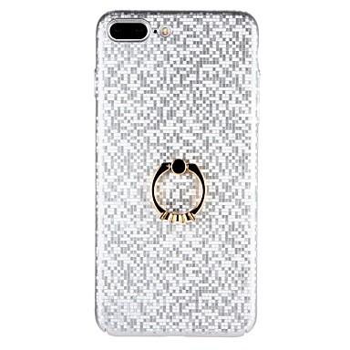 iPhone Per iPhone Custodia Plus ad 7 Tinta Supporto 7 unica 7 PC Plus iPhone iPhone 06280752 anello 6s Per per 7 iPhone retro Apple Resistente Rxc8xnwd