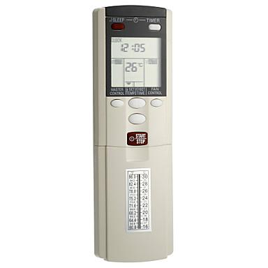 αντικατάστασης για Fujitsu κλιματιστικό τηλεχειριστήριο ar-DL1 ar-DL2 ar-dl4 ar-dl10 --- (κωδικός α)