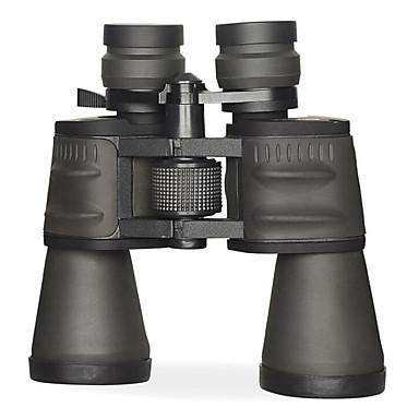 BRESEE 10-30xX50 mm Verrekijker High-definition Waterbestendig Fogproof Algemeen Nacht Zicht Draagtas Roof Prism Algemeen gebruik BaK4