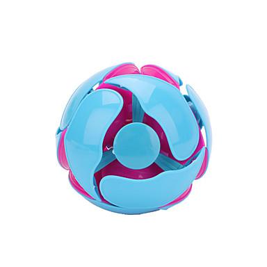 Mágikus szivárvány labdák Sport Család Barátok Móka Színátmenet Színváltós Puha műanyag 1 pcs Gyermek Játékok Ajándék