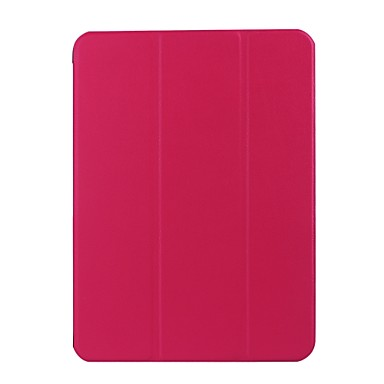 Case For Samsung Galaxy Tab S2 9.7 Tab S2 9.7 with Stand Flip Ultra-thin Origami Auto Sleep/Wake Up Full Body Cases Solid Color Hard PU