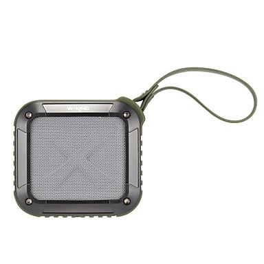 Outdoor Wasserdicht Mini Tragbar NFC Bluetooth 2.1 Wireless Bluetooth-Lautsprecher Grün