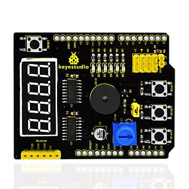 ieftine Module-keyestudio scut multifuncțional v2 pentru arduino starter