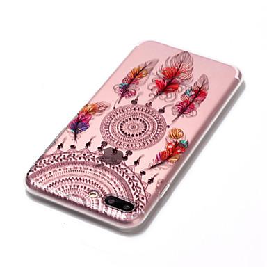 disegno Per 8 iPhone Transparente Cacciatore per Plus 8 di Custodia iPhone TPU iPhone Per sogni Morbido X retro Apple 06383632 iPhone Fantasia X 0wvzXq