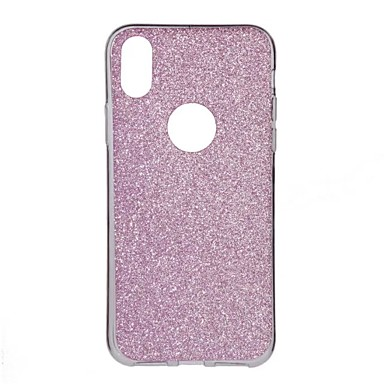 retro ghiaccio iPhone Per Morbido 8 05595354 iPhone X iPhone iPhone per Custodia Plus Per 8 Glitterato X TPU iPhone Effetto Apple 8 wxz6AqB