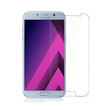 Protecteur d'écran Samsung Galaxy pour A3 (2017) Verre Trempé 1 pièce Ecran de Protection Avant Coin Arrondi 2.5D Dureté 9H Haute