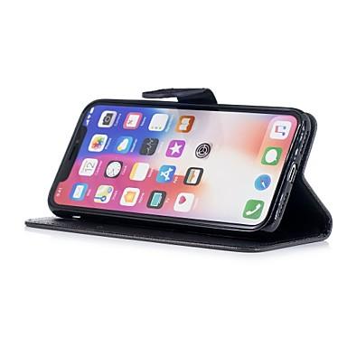 sintetica iPhone di Plus 8 per pelle X credito X supporto carte 8 Custodia portafoglio iPhone Integrale iPhone Mattonella Porta Con 8 iPhone A iPhone Resistente 06438708 Apple Per vqwwSXUCB