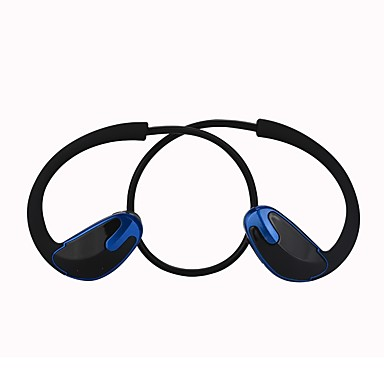 r8 bande de cou sans fil ecouteurs hybride plastique sport fitness couteur casque de 6458560. Black Bedroom Furniture Sets. Home Design Ideas