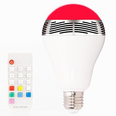 * Bezprzewodowy Others Speaker LED light bulb Ivory