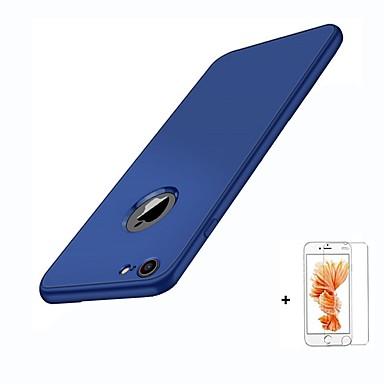 7 Integrale 8 Tinta per Apple ghiaccio unica iPhone Effetto Morbido TPU 8 iPhone iPhone iPhone 8 iPhone Plus Custodia Plus 06479248 Per 8 Plus C6zn1