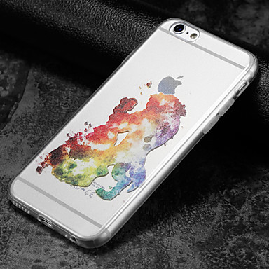 Per X Transparente animati Morbido iPhone 8 05689305 8 iPhone retro disegno 8 iPhone X iPhone Per Cartoni Custodia TPU Apple iPhone Plus Fantasia per q7YzwWt