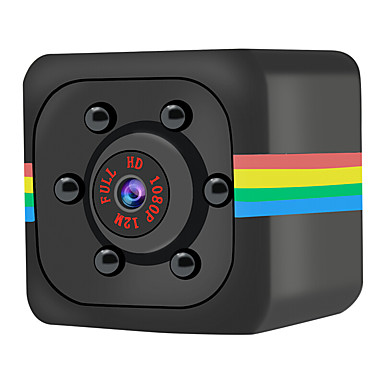 preiswerte IP-Kameras-1080p mini camera sq11 hd camcorder nachtsicht sport dv videorecorder