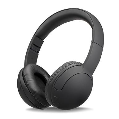 voordelige Gaming-oordopjes-WAZA HA01 Over-ear hoofdtelefoon Draadloos Reizen en entertainment V4.0 Bluetooth