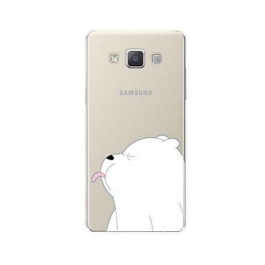custodia samsung a5 2016 animal