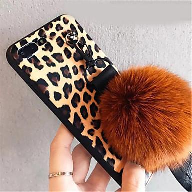 8 Per retro X iPhone per Plus 06585045 iPhone iPhone TPU iPhone Fantasia X 7 Per Plus Apple Leopardato iPhone Morbido disegno 8 Custodia q6wcvzaUB
